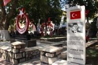 SAYGI DURUŞU - Çan'da '15 Temmuz Şehitler Parkı' Açıldı
