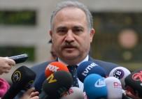 BAKANLAR KURULU - CHP Yine Anayasa Mahkemesi'ne Başvurdu