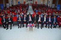 DEDE MUSA BAŞTÜRK - Demokrasi Kahramanları Erzincanlılar İle Buluştu