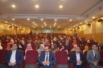 İMAM HATİP LİSESİ - Demokrasi Şehitleri İçin Mevlit Okutuldu