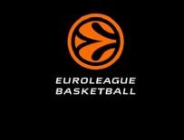 EUROLEAGUE - Dev organizasyon İstanbul'da