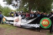 TAHİR ELÇİ - Diyarbakır Baro Başkanı Tahir Elçi'nin Öldürülmesi