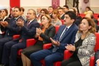 FIRAT NEHRİ - 'Dünya Gastronomi Şehri Gaziantep Çalıştayı' Yapıldı