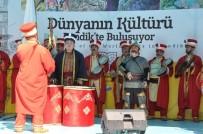 PENDİK BELEDİYESİ - Dünya Kültürü Pendik'te Buluştu