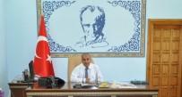 YAŞAR AKSANYAR - Dursunbey'de Kurban Derisi Skandalı