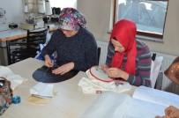 İŞARET DİLİ - Düzce Belediyesi 19 Branşta Kurs Açıyor