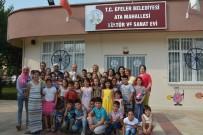 BEDEN DILI - Efeler'de Kurs Kayıtları Başladı