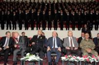 SEYFETTIN AZIZOĞLU - Erzurum PMYO'da Eğitim Öğretim Yılı Açılış Töreni