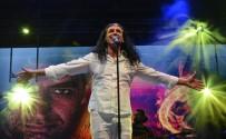 TURKCELL - EXPO Murat Kekilli Ve Yeşim Salkım'ı Konuk Etti