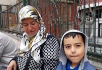 GÜRCISTAN - Fatih'te maymun dehşeti