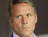 HOLLANDA - FIFA'dan Van Basten'e görev