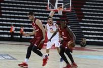 ÇEKIM - Galatasaray Hazırlık Maçında Farklı Yendi