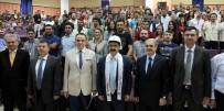 MÜHENDISLIK - Gaziantep Üniversitesinde İntörnlük Zirvesi