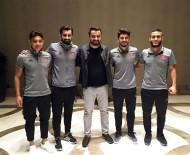 KAYALı - Gaziantepspor'da 4 Oyuncunun Sözleşmesi Uzatıldı