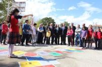SEBAHATTİN KARAKELLE - Geleneksel Oyunlar Okullarda Yaşatılıyor