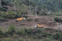ALIFUATPAŞA - Geyve'nin Mahallelerinde İçmesuyu Çalışmaları Devam Ediyor