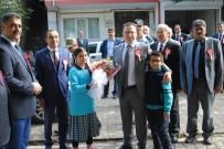 MURAT ZADELEROĞLU - Gölbaşı İlçesinde İlköğretim Haftası Kutlandı