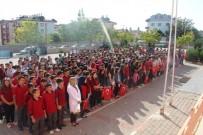 ŞEHİTLERİ ANMA GÜNÜ - Gülşehir Şehit Hamide Sibel Çetinkaya Anadolu Lisesinde 15 Temmuz Etkinliği
