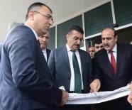 GENÇLİK VE SPOR İL MÜDÜRÜ - Gümrük Ve Ticaret Bakanı Bülent Tüfenkci Açıklaması