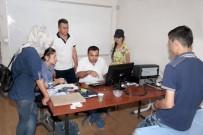 EĞİTİM ÖĞRETİM YILI - Hakkari Üniversitesi'ne Ayrılan Kontenjanın Yüzde 95'İ Doldu