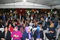 HALK MECLİSİ - Halk Meclisi Hamdibey Mahallesi'nde Toplandı