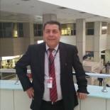 GAZİANTEP HAVALİMANI - Havalimanı İşletme Müdürü Bilal Uygur Kulüp Başkanı Oldu