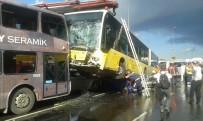 HIZ LİMİTİ - İBB Meclisinin Gündemi Metorobüs Kazaları