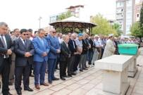 KALP KRİZİ - İzmir Cumhuriyet Başsavcı Vekili Son Yolculuğuna Uğurlandı