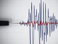 BAŞBAKANLIK - İzmir'de korkutan deprem
