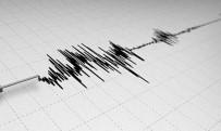 BAŞBAKANLIK - İzmir Güne Depremle Uyandı