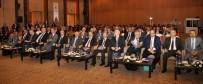 MEHMET KAMİL SAĞLAM - Konya'da 2. Uluslararası Uygulamalı Bilimler Kongresi Başladı