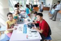 ÇOCUK ÜNİVERSİTESİ - Küçükçekmece'de Çocuk Üniversitesi Açılıyor