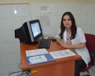 ANKARA ÜNIVERSITESI - Kula Devlet Hastanesi'nde Diyetisyen Göreve Başladı