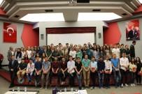 İLETİŞİM FAKÜLTESİ - MABEM'in Başarılı Öğrencileri Ödüllendirildi