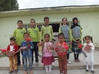 SONER KIRLI - Malazgirt'te İlköğretim Haftası Kutlandı