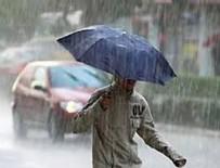 METEOROLOJI GENEL MÜDÜRLÜĞÜ - Meteoroloji'den 2 il için uyarı!