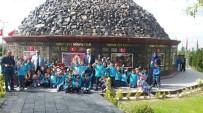 MUSTAFA KARAGÖZ - Minik Öğrenciler 15 Temmuz Şehitler Anıtını Ziyaret Etti