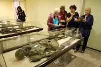 MUMYA - Mumya Ailesi Şaşırtıyor