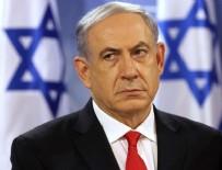 BENYAMİN NETANYAHU - Netanyahu'dan sürpriz çıkış