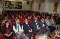 BOMBALI SALDIRI - Nevşehir Anadolu Lisesinde 15 Temmuz Şehitleri Anma Programı Düzenlendi