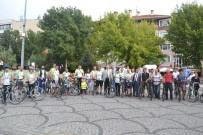 YAYALAŞTIRMA - 'Otomobilsiz Kent Günü' Etkinliği Düzenlendi