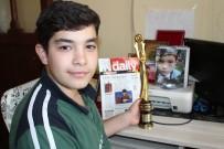 TRABZONSPOR - 7 Yaşında 'Altın Ayı' Ödülü Alan Çocuk Oyuncu Şimdilerde Unutuldu
