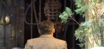 ASMALı MESCIT - Beyoğlu'nda Yönetmen Sinan Çetin'in Sahibi Olduğu İşyerinde Tahliye Gerginliği