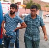 UYUŞTURUCU OPERASYONU - Polisi Isıran Şüpheli Serbest Bırakıldı