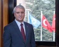 AÇIKÖĞRETİM - Rektör Gündoğan'dan 2016-2017 Eğitim Ve Öğretim Yılı Mesajı