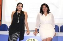 İŞ KADINI - Sanayici Kadınlara Liderlik Eğitimi