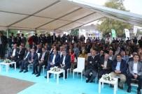 İSMAİL KARAKULLUKÇU - Sapanca SGM'nin Temel Atma Töreni Gerçekleştirildi