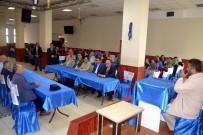 TURAN ATLAMAZ - Şehit Okulundan Şehitleri Anma Programı