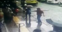 İSMAIL ŞAHIN - Silahlı Saldırı Kamerada !