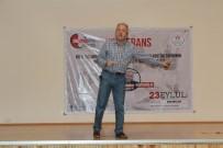 POLITIKA - Sofuoğlu Erzincan'da Gençlere Son Yarım Asrın Hikayesini Anlattı